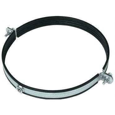 ALDES Collier cu galva anti-vibratile ø160mm aldes 11091059