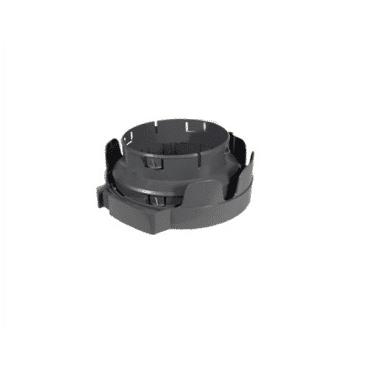 ALDES Raccord + collier diamètre 80mm aldes 11033011