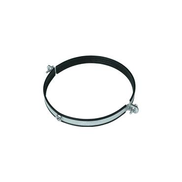 ALDES Collier cu galva anti-vibratile ø125mm aldes 11091060