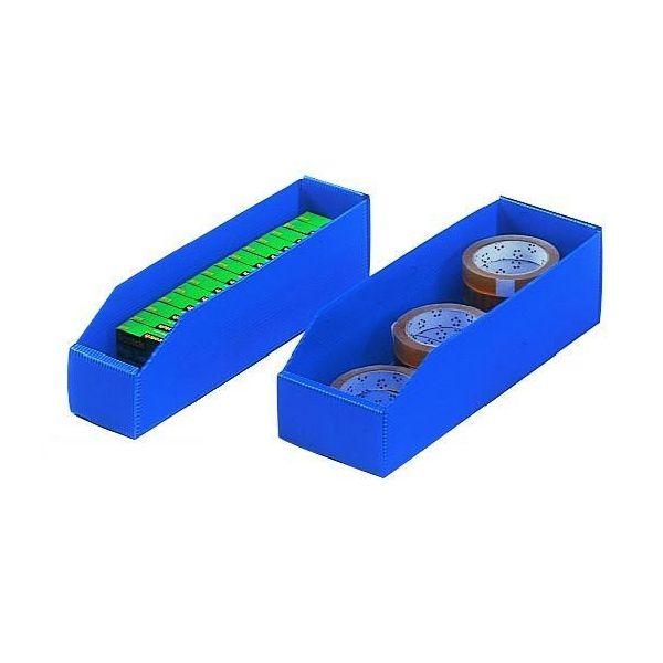 Rolléco Bac polypropylène Eco - Profondeur 280 mm Capacité 2,9 litres