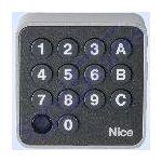 nice  NICE Accessoires motorisation portail NICE EDSWG Clavier à code NICE... par LeGuide.com Publicité