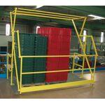 setam  SETAM Barrière écluse mezzanine dimensions 235x250 cm Largeur utile... par LeGuide.com Publicité
