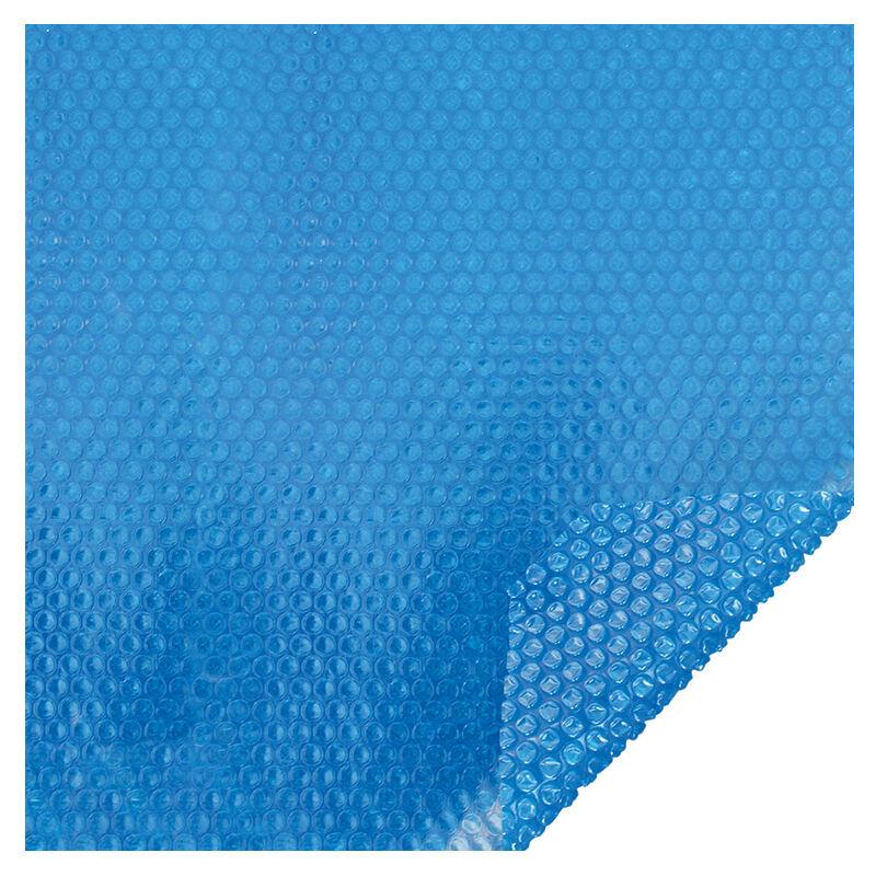 Nextpool Bâche à bulles Eco 400 microns bleu - bleu