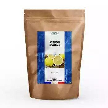 Floralpina Citron Écorce 100g