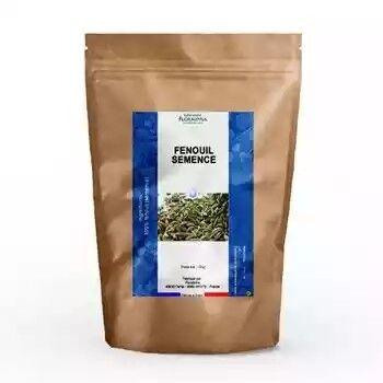 Laboratoire Floralpina Fenouil semence 100g