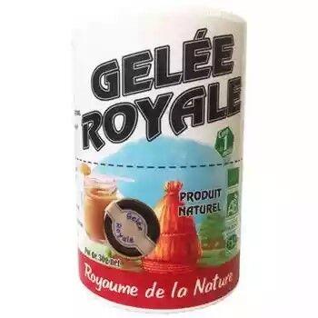 Floralpina Gelée royale BIO 30g