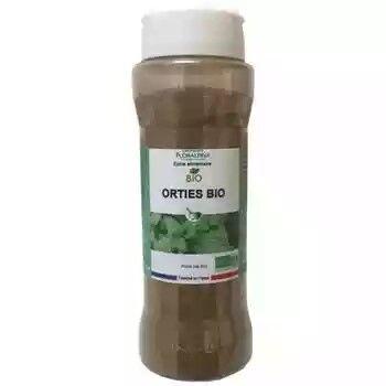Laboratoire Floralpina Ortie bio salière poudre 50g