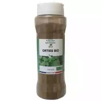 Floralpina Ortie bio salière poudre 50g