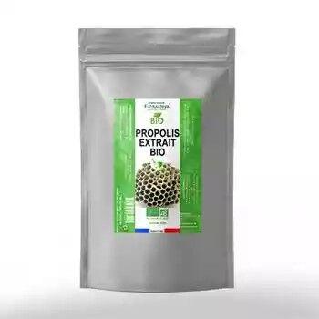 Laboratoire Floralpina Propolis bio extrait poudre 500g