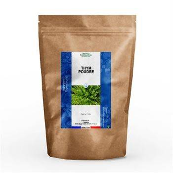 Floralpina Thym feuille poudre 100 g