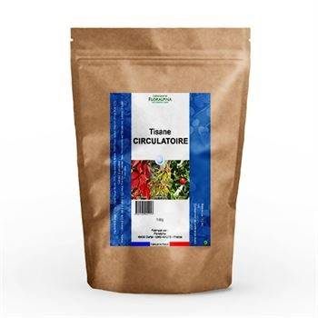 Floralpina Tisane Circulatoire 100g