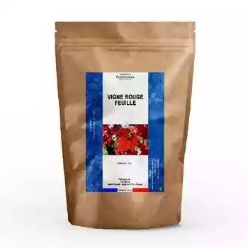 Floralpina feuilles de vigne rouge 1kg