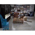 Trés belle imitation carreau ciment 45x45 en grés émaillé de Francisco... par LeGuide.com Publicité