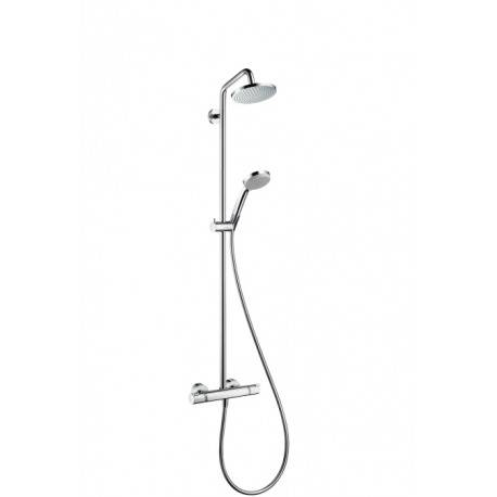 Hansgrohe Showerpipe Croma 160, bras de douche 270 mm (27135000)