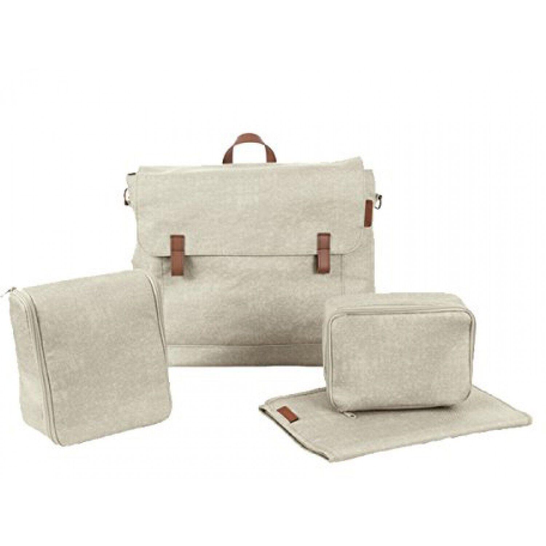 Bébé Confort Sac à langer Modern Bag Bebé Confort Nomad Sand
