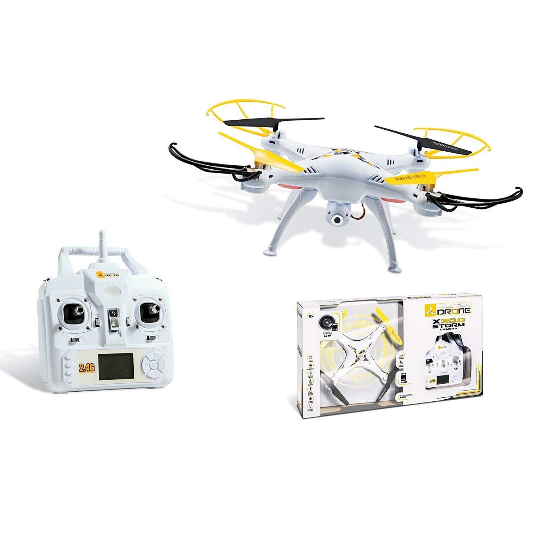 Mondo Ultradrone X30.0 Storm R/c + Cam