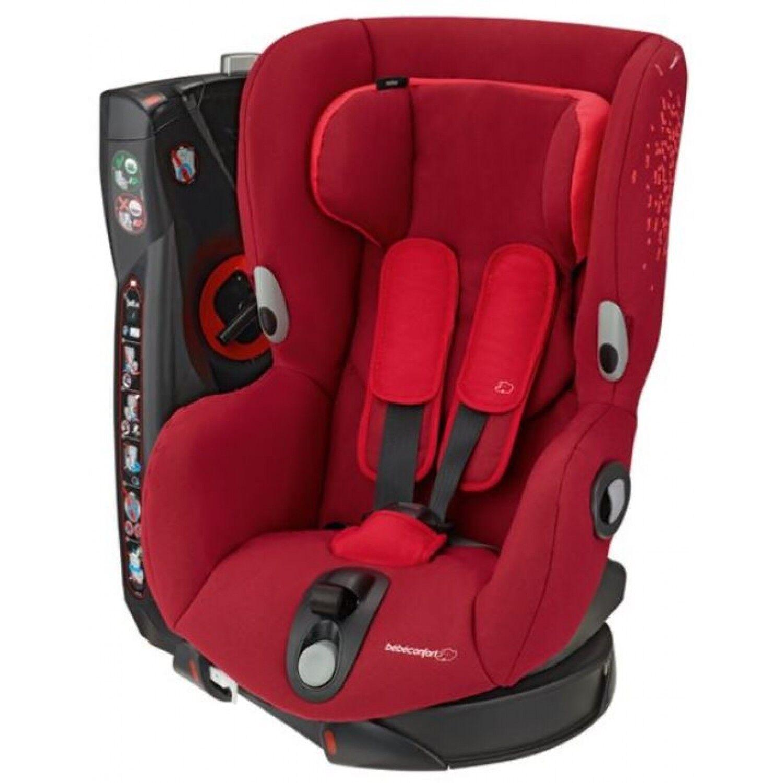 Bébé Confort Axiss Siège-auto Vivid Red Groupe 1