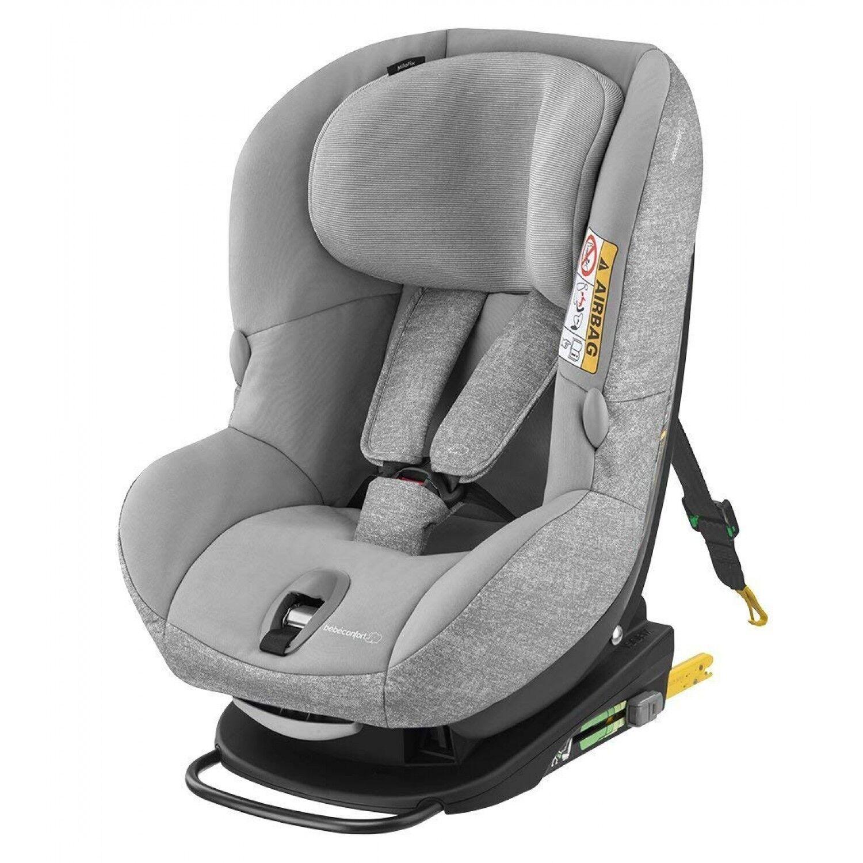 Bébé Confort Siège-auto Isofix Groupe 0+/1 Milofix Nomad Grey