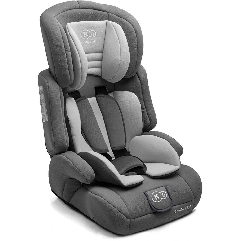 Kinderkraft Siège-Auto Kinderkraft Comfort Up Grey