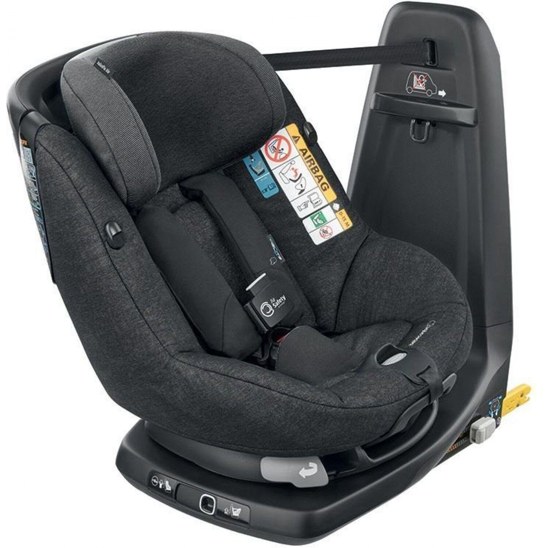 Bébé Confort Bebe Confortaxiss Isofix Air Nomad Siège Auto Pour Bébé Noir