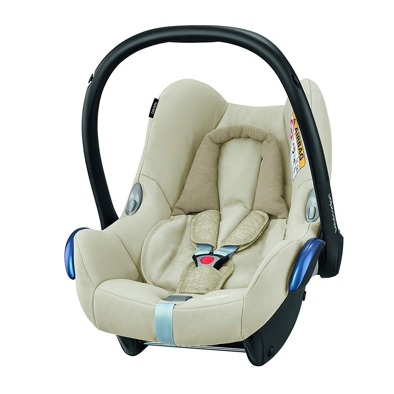 Bébé Confort Cosi Cabriofix Siege Auto Groupe 0+ 0-13kg Naissance à 12 Mois Noma