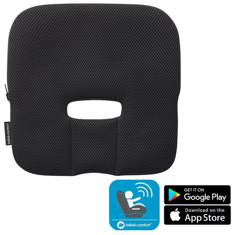 Bébé Confort e-Safety Dispositif anti-abandon avec alarme pour siège auto enfant