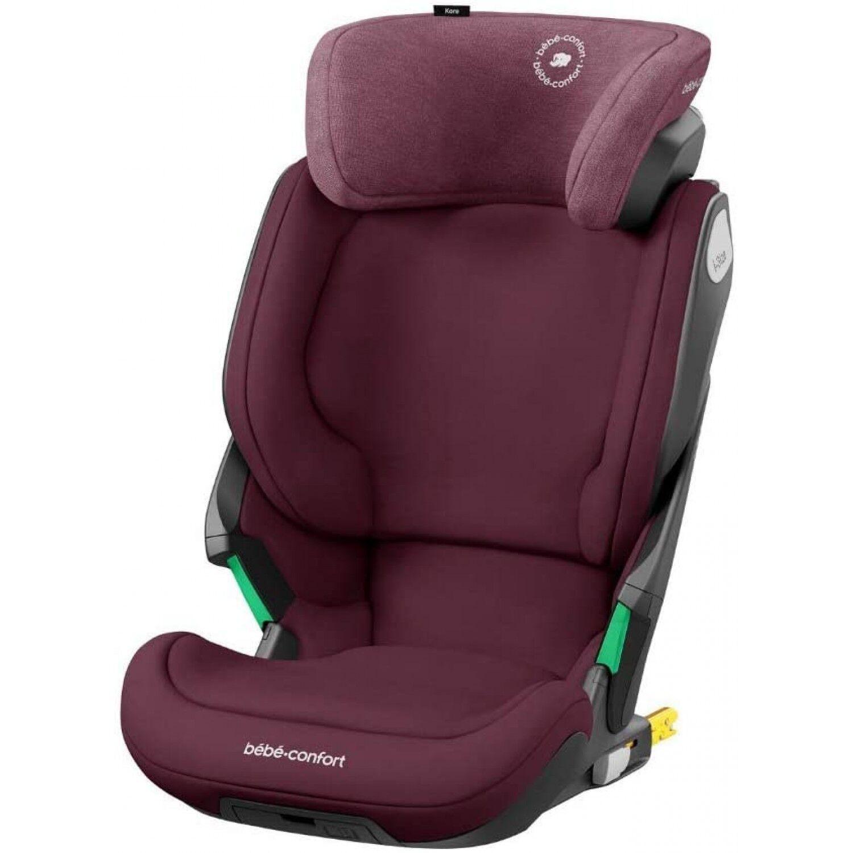 Bébé Confort Siège Auto Bebe Confort Kore i-Size Authentic Red