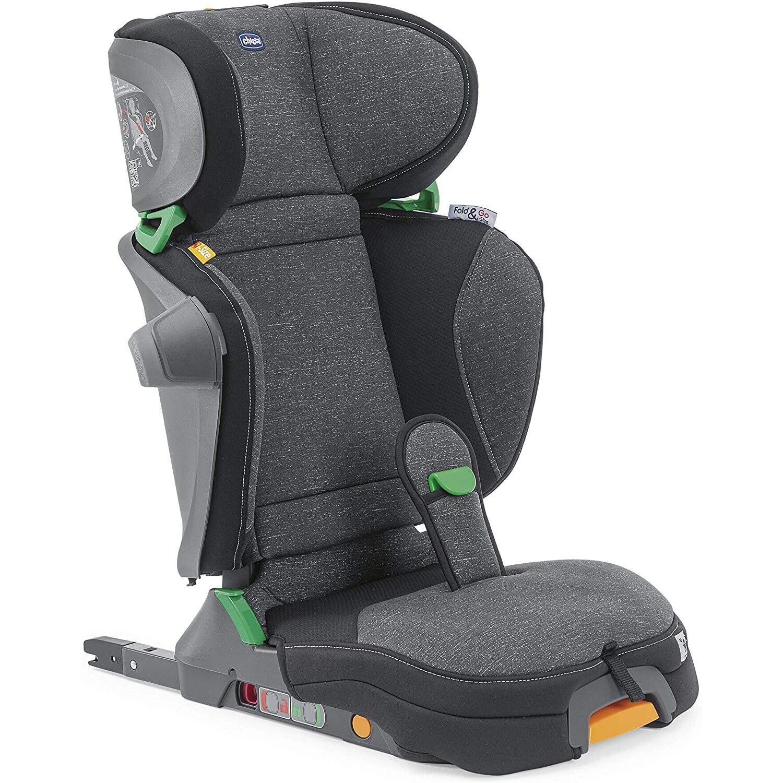 Chicco Siège auto Fold & Go i-Size Ombra