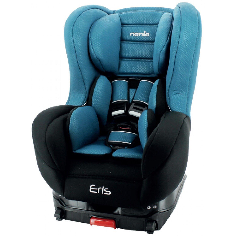 Nania Siège Auto Nania Luxe Eris i-Size de 61 à 105 cm Bleu