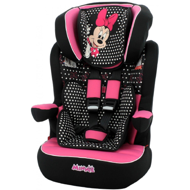 Nania Siège d'Auto Nania I-Max Disney Minnie