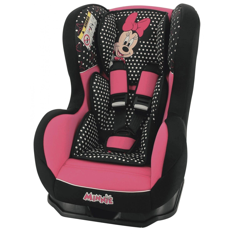 Nania Seggiolino Auto Nania Cosmo Disney Minnie