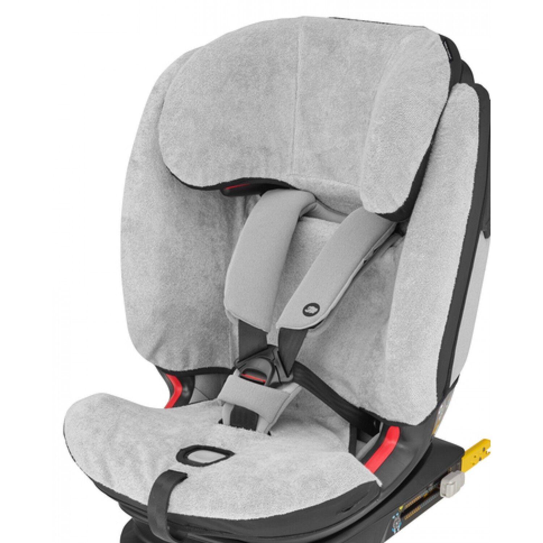 Bébé Confort Housse d'été Bebe Confort pour siège auto Titan Pro