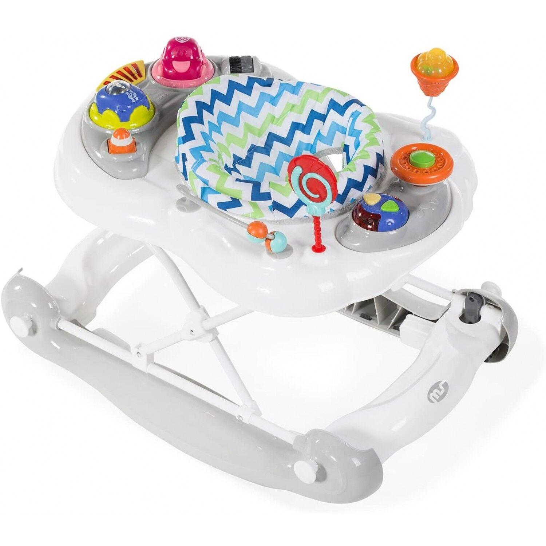 Innovaciones MS Déambulateur pour bébé Innovaciones MS Basic Plus Carrera