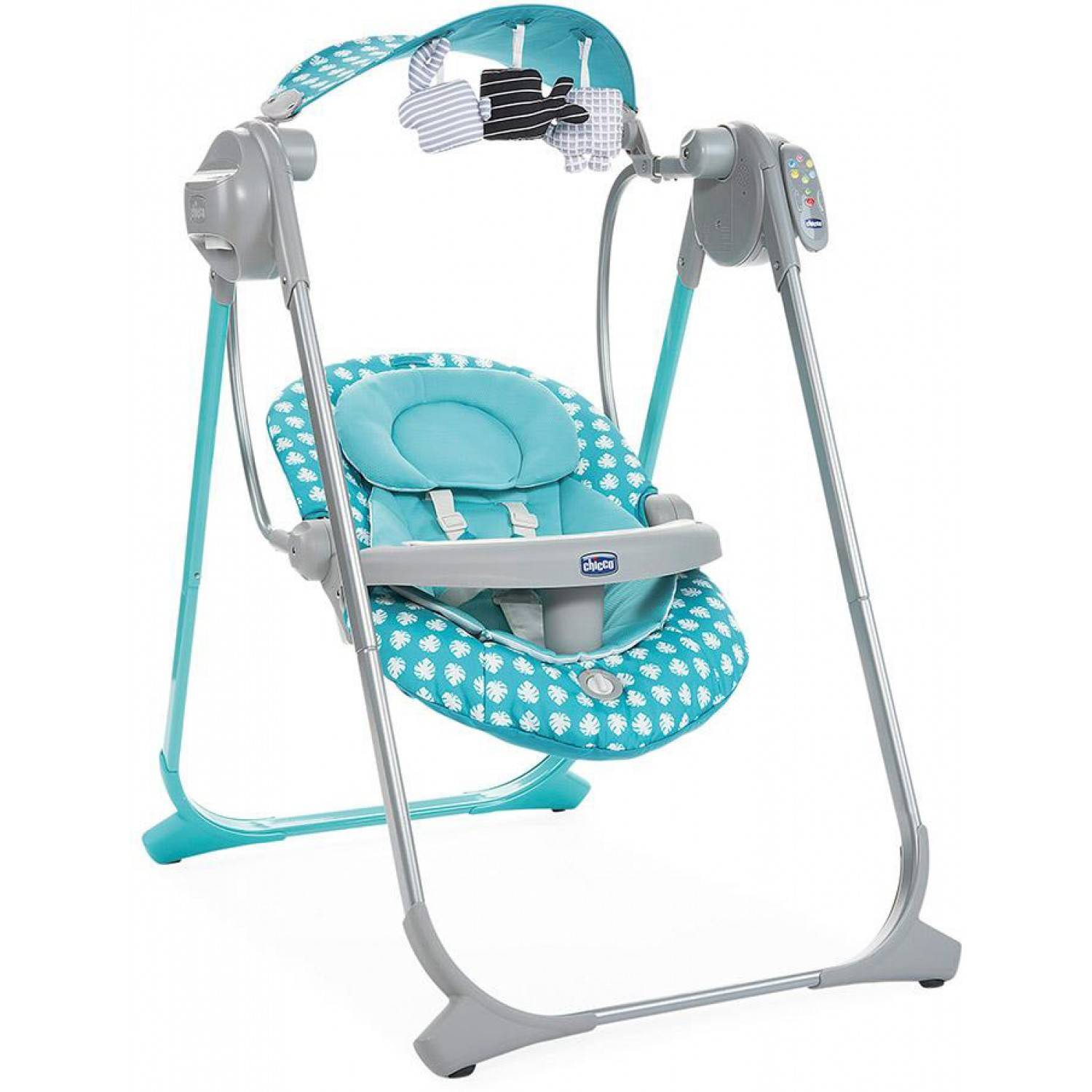 Chicco Polly Swing Up Turquoise