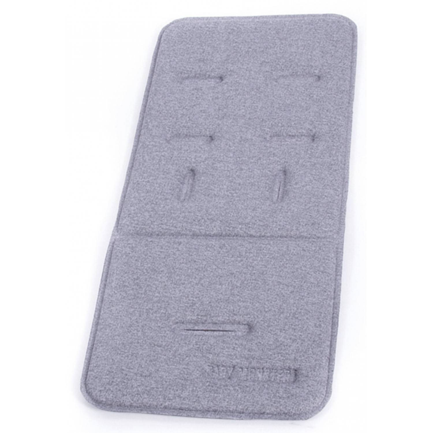 Baby Monsters Matelas Baby Monsters Easy Twin gris chiné