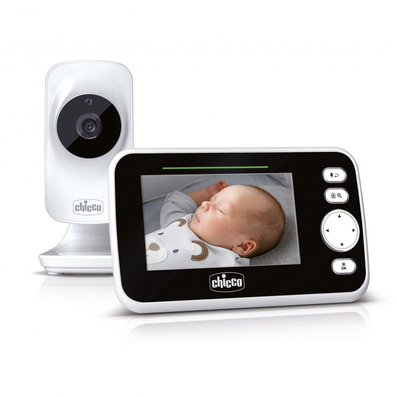 Chicco Vidéo Baby Monitor Deluxe