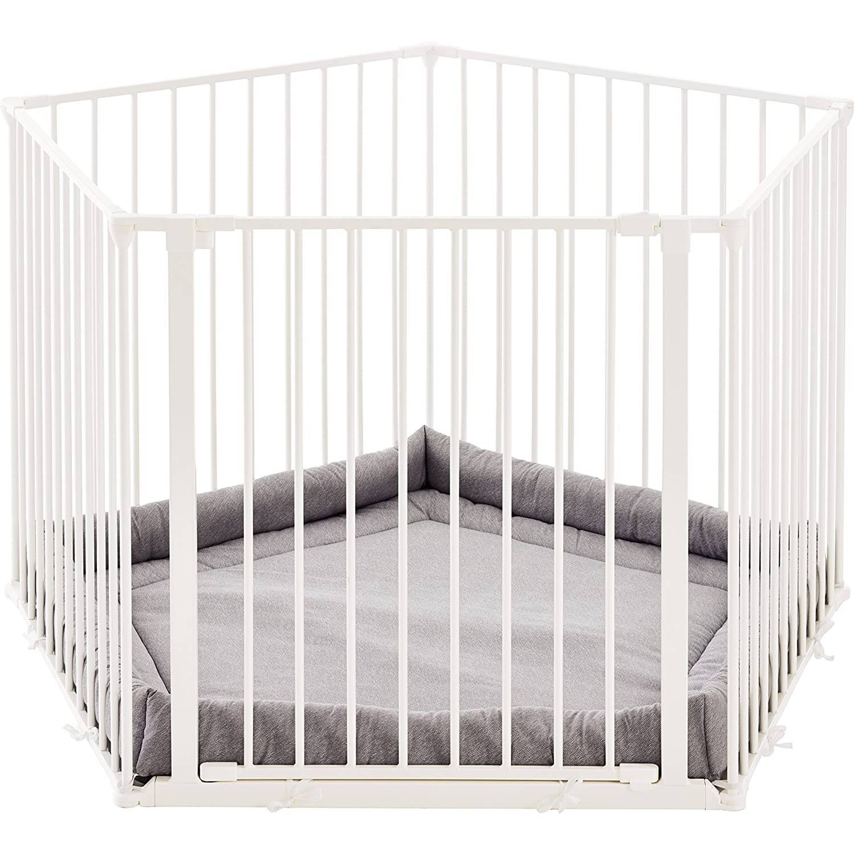 Baby Dan BabyDan Flex Parc Blanc