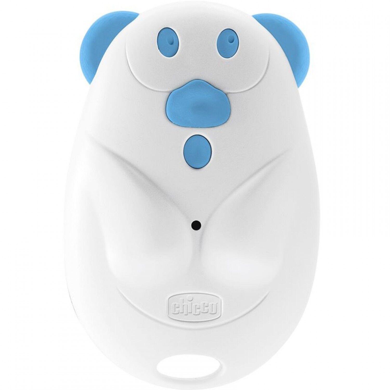 Chicco teddy Baby Tracker Blanc