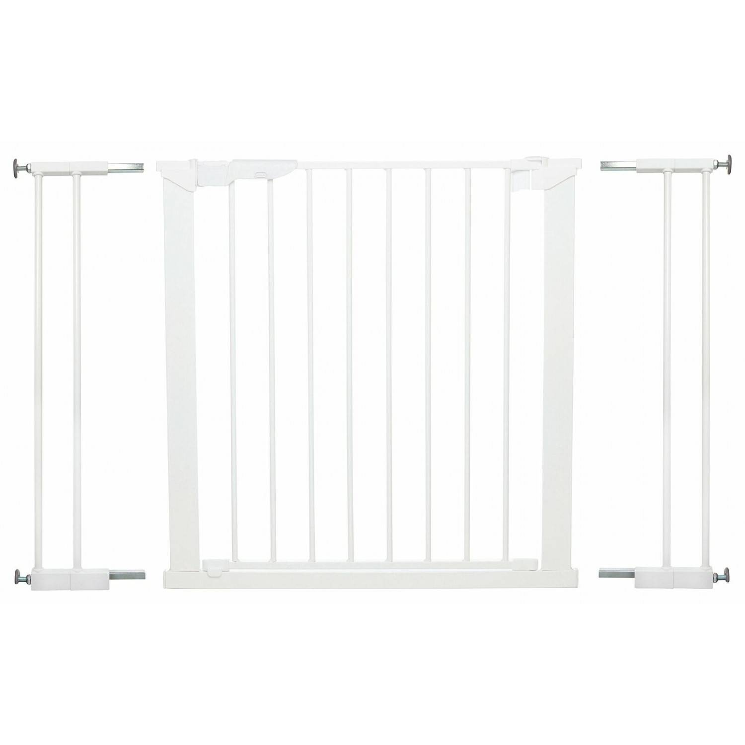 Baby Dan Premier Gate + 6 extensions blanches