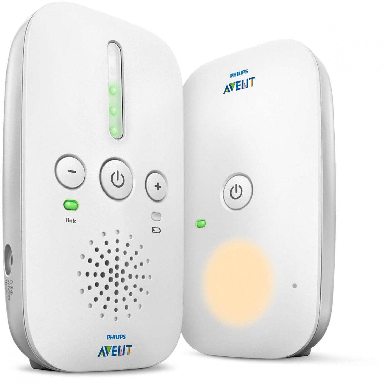 Philips AVENT Babyphone DECT SCD502/26