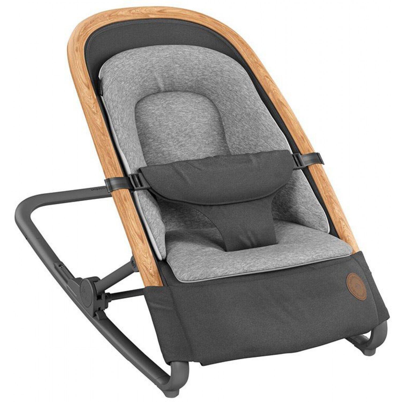 Bébé Confort Transat Bebe confort Kori Essential Graphite