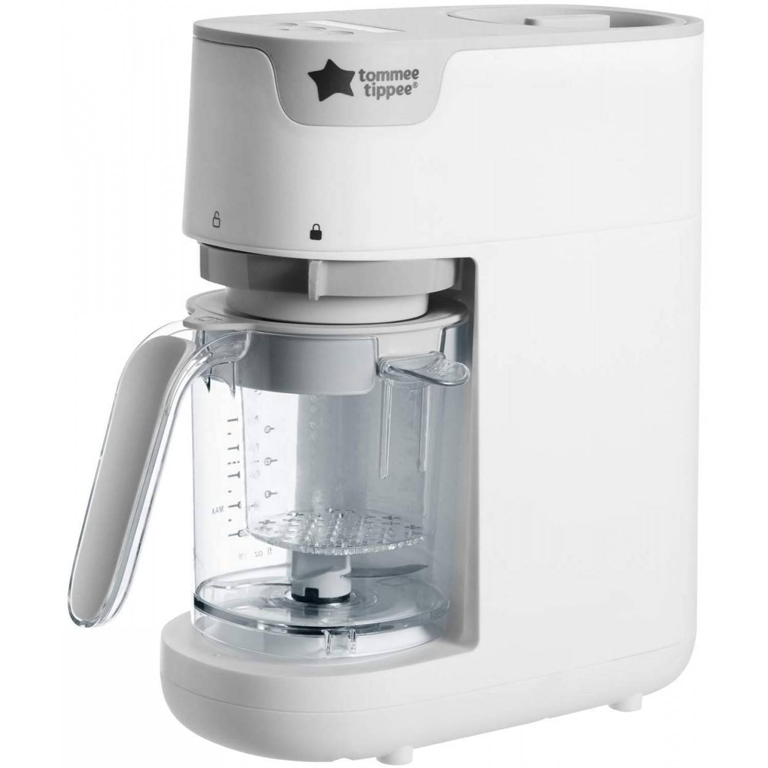 Tommee Tippee Robot culinaire à cuisson rapide Tommee Tippee