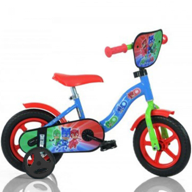 Dino Bikes PJMasks Vélo 10 pouces