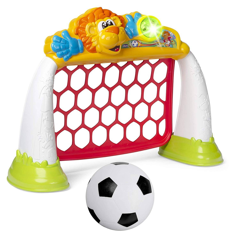 Chicco - Jeu de Football Goal League Pro 2 - 5 Ans