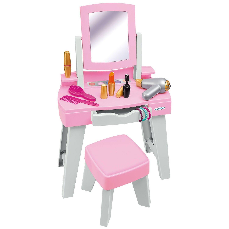 Ecoiffier Miroir Mademoiselle Ecoiffier