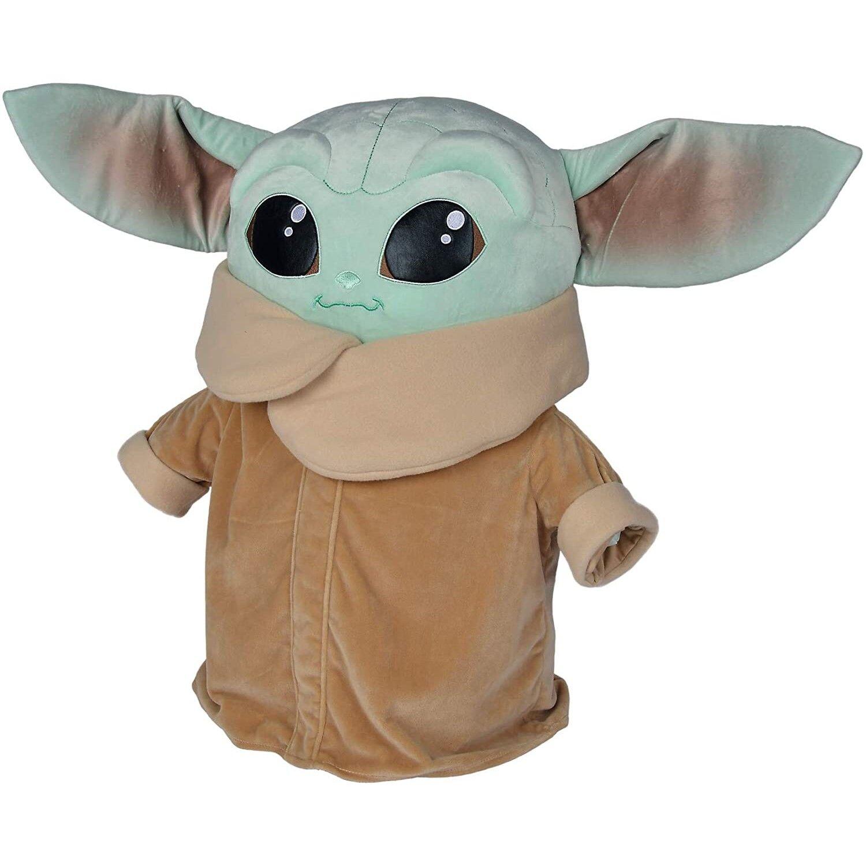Simba Peluche Simba Disney Star Wars Le Mandalorien L'Enfant 66 cm