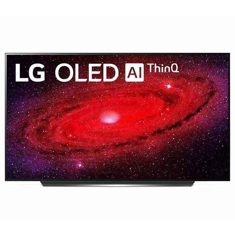 LG TV OLED 55CX6 4K UHD 140CM