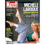 [GROUPE] LAGARDERE MEDIA NEWS Paris Match La vie est une histoire vraie. par LeGuide.com Publicité