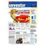 [GROUPE] INVESTIR PUBLICATIONS Investir L'hebdo de la bourse, l'hebdo... par LeGuide.com Publicité