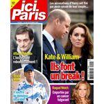 [GROUPE] CMI FRANCE Ici Paris Tout ce qui se passe, tout ce qui se dit. par LeGuide.com Publicité
